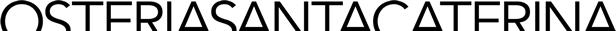 Osteria Santa Caterina Logo